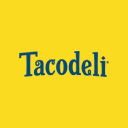 Tacodeli logo icon