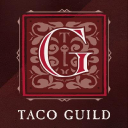 Taco Guild logo icon