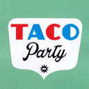 Taco Party logo icon