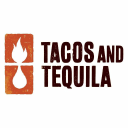 Tacos And Tequila Tnt logo icon