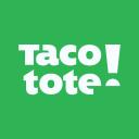 Taco Tote logo icon