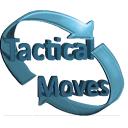 Tactical logo icon