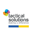 Tactical Solutions logo icon