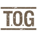 Tactical Outdoors Gear logo icon