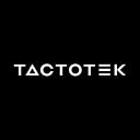 Tacto Tek logo icon