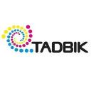 Tadbik logo icon