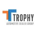 Trophy Automotive Dealer Group logo icon