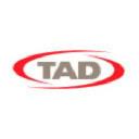TAD PGS Company Logo