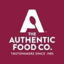 The Authentic Food Co logo icon
