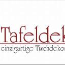Tafeldeko logo icon