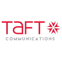Taft Communications logo icon