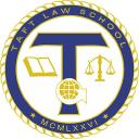 Taft Law School logo icon