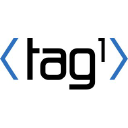 Tag1 Consulting logo icon