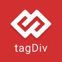 Tag Div logo icon