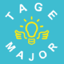 Tage Major logo icon