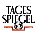 Tagesspiegel logo icon