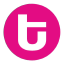 Tagg Magazine logo icon