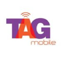 Tag Mobile logo icon