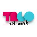 Tago Art Work logo icon