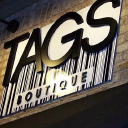 TAGS BOUTIQUE INCORPORATED logo