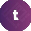 Tahawul Tech logo icon