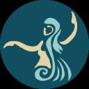 Tahititanc Budapest logo icon