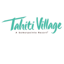 Tahiti Village logo icon