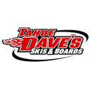 Tahoe Dave's logo icon