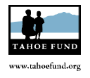 Tahoe Fund logo icon