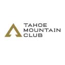 Tahoe Mountain Club logo icon