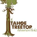 Tahoe Treetop Adventure Parks logo icon