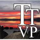 Tahoe Truckee Vacations logo icon