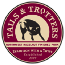 Tails & Trotters logo icon