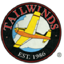 Tailwinds logo icon