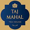 Taj Mahal Tea House logo icon