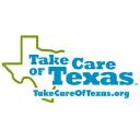 Take Care Of Texas logo icon