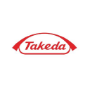 Takeda logo icon