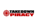 Takedown Piracy logo icon