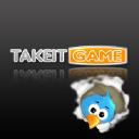 Tak Eit Game logo icon