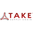 Take Supply Chain logo icon