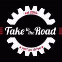 Take To The Road logo icon