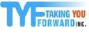 Taking you Forward - Send cold emails to Taking you Forward