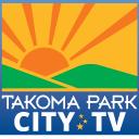 Takoma Park Newsletter logo icon