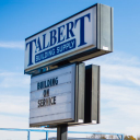 Talbert Building Supply logo icon
