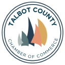 Talbot County Chamber Of Commerce logo icon