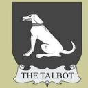 Talbot Inn logo icon