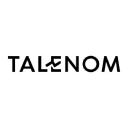 Talenom logo icon