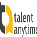 Talent Anytime logo icon