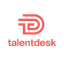 Talent Desk logo icon