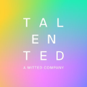 Talented logo icon